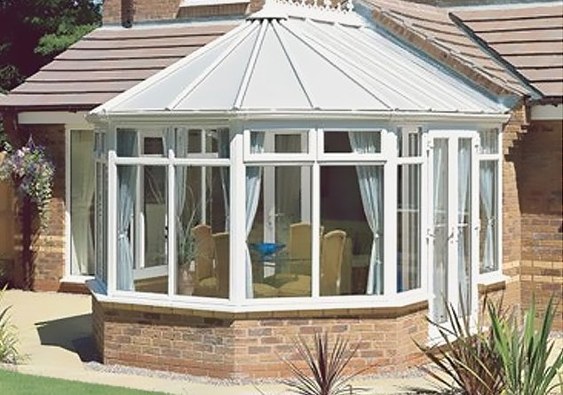 conservatories constructions