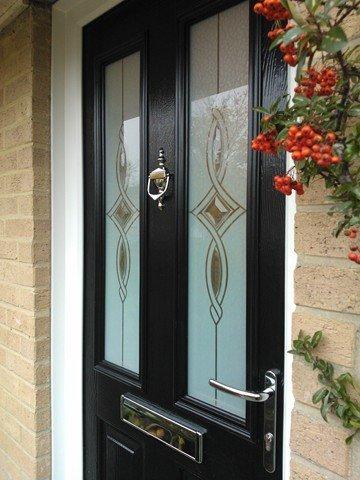 Main door for homes