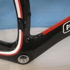 bici corsa personalizzata
