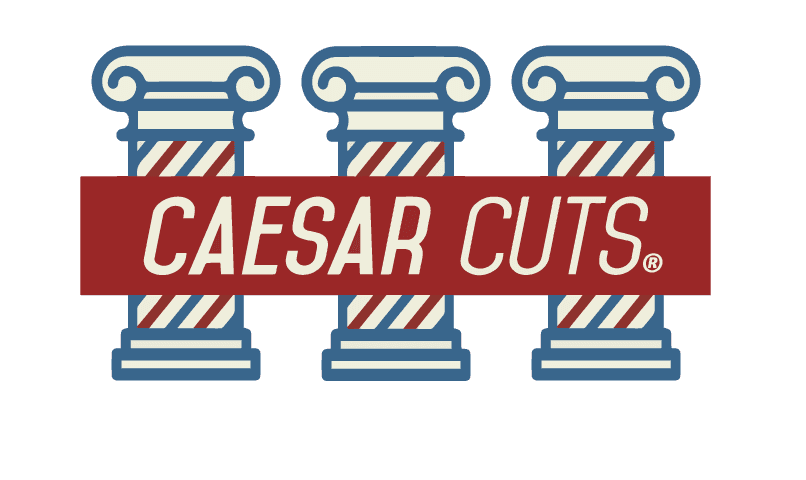 CAESAR CUTS LOGO MAIN