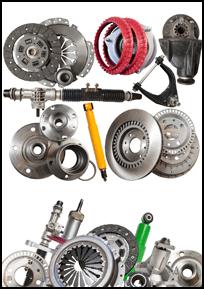 autoricambi, accessori moto