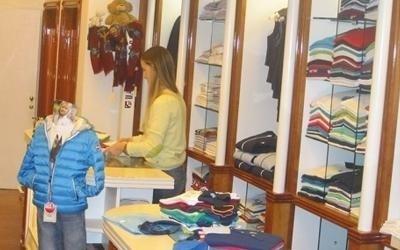 negozio junior