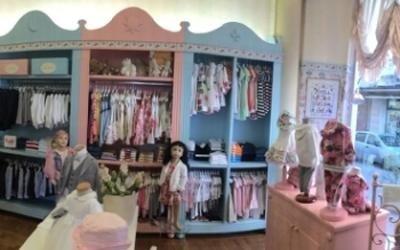 boutique bambini