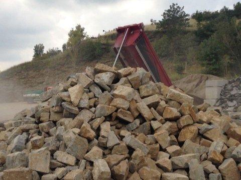 materiale di scavi e demolizioni