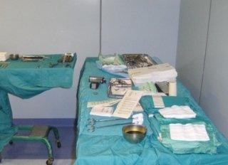 microchirurgia ricostruttiva