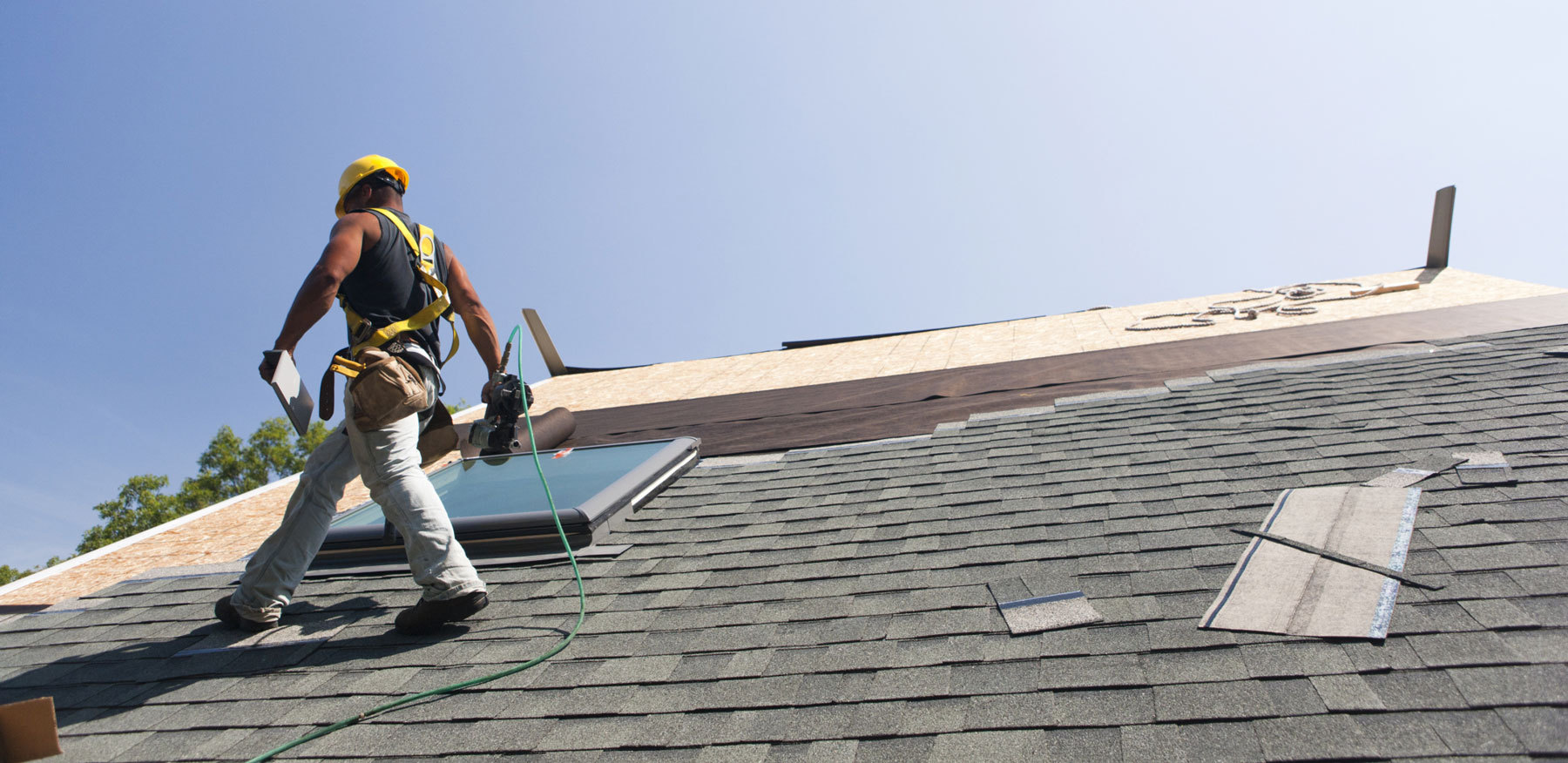 Residential Roofing Tinley Park, IL
