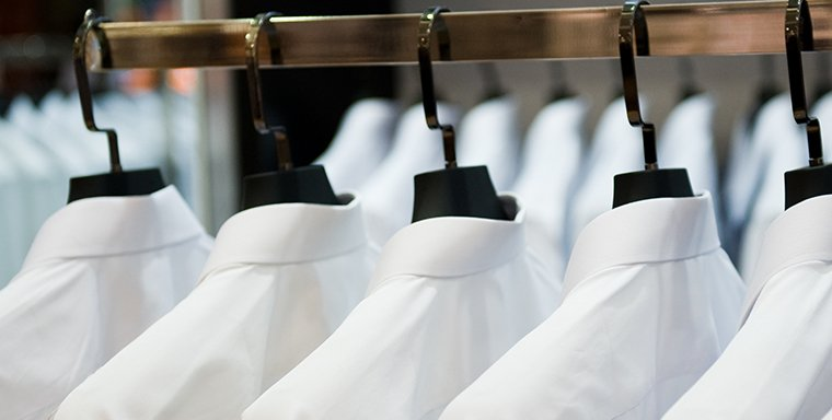 local dry cleaners