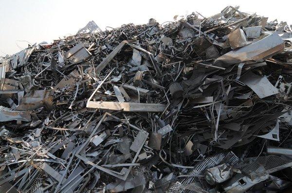 materiali non ferrosi