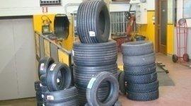 assetto ruote