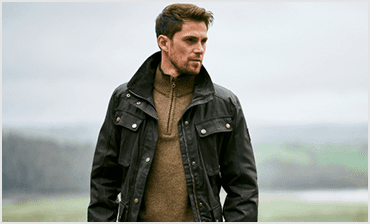 MUSTO outdoor clothing special offers