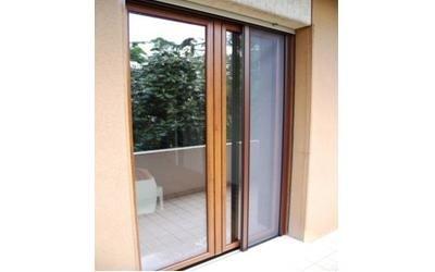 Zanzariera avvolgibile per finestra cesena