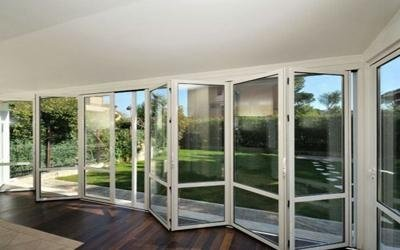 Veranda in alluminio cesena