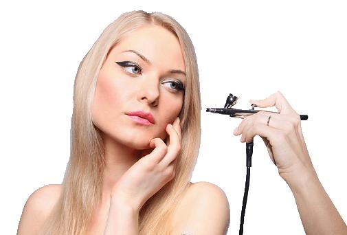 airbrush makeup Clarksville, AR