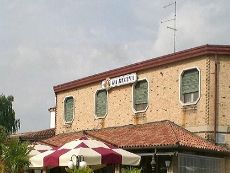 Struttura ricettiva Campolongo Maggiore