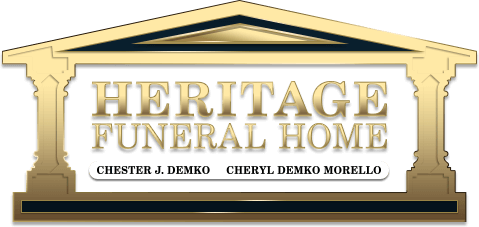 Heritage Funeral Home