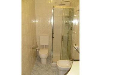 Soluzioni doccia