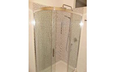 Sostituzione  box doccia