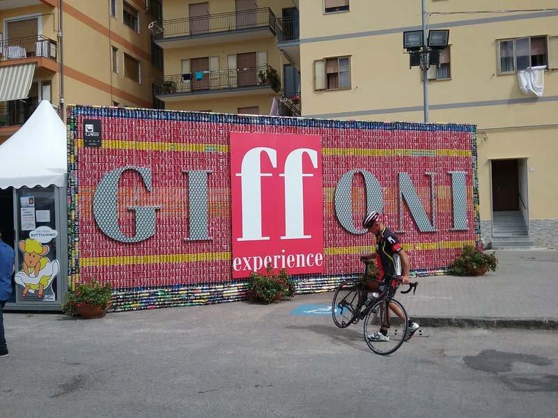 Insegna del Giffoni Film Festival
