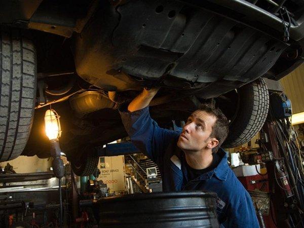 manutenzione auto multimarche