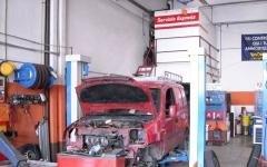 Tagliandi e riparazioni auto