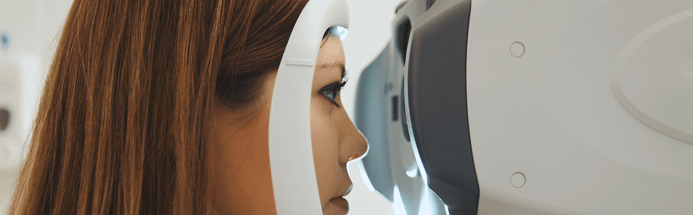 controlli diagnostici occhio