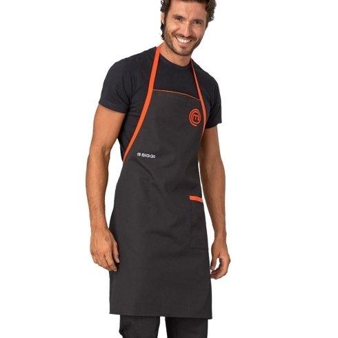 Divise da cuoco Siggi distributore ufficiale MasterChef Italia