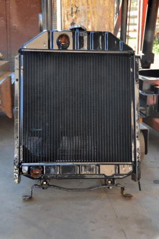 vendita radiatori