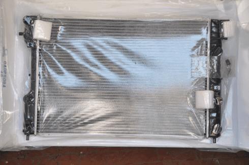 riparazione radiatori