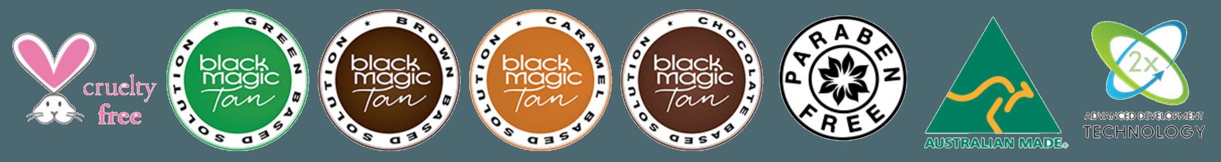 Black Magic Certifications