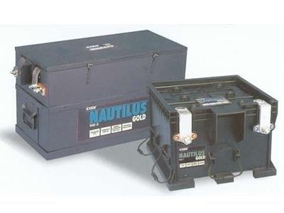 batterie nautilus
