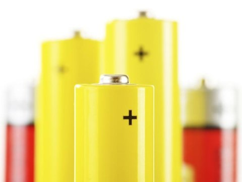 assistenza impianti batterie