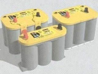 Batterie avviamento piccole