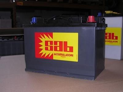 batterie sab