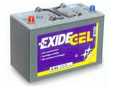 batterie per carrozzine elettriche