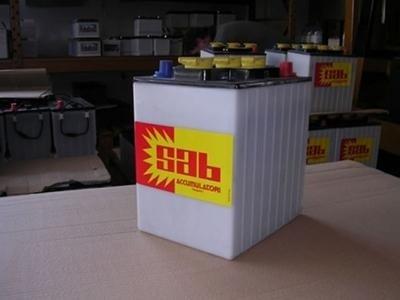 vendita batterie avviamento
