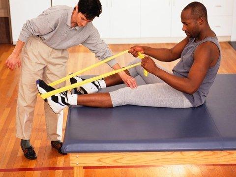 Trattamenti fisioterapici