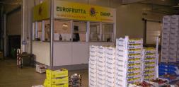 eurofrutta damp - genova - commercio all'ingrosso prodotti ortofrutticoli