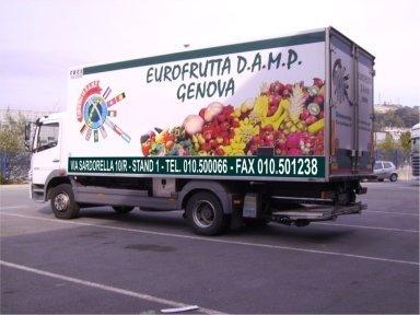 Eurofrutta D.A.M.P - Genova