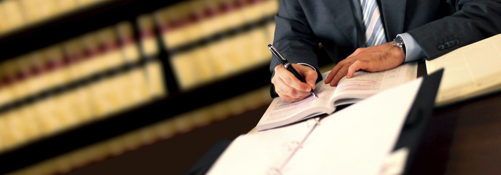 Experienced local attorney in Pell City, AL