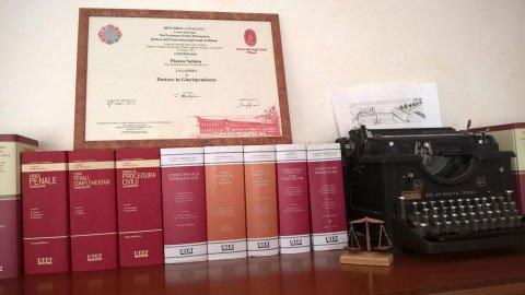 Manuali di diritto