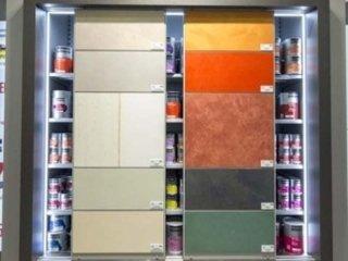 Colori Vernici Per Interni : Pitture e vernici per interni bergamo service color