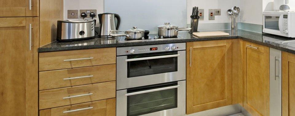 electric cooker repair