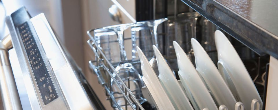 dishwasher repairs
