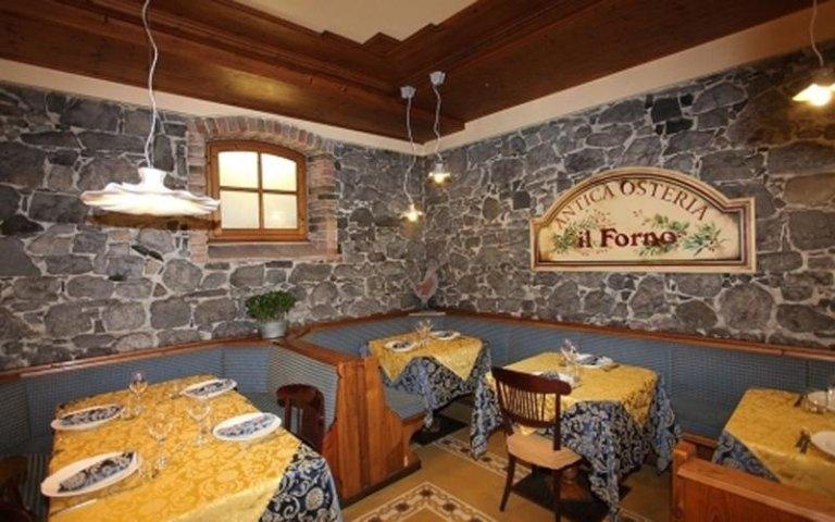 sla ristorante antica osteria
