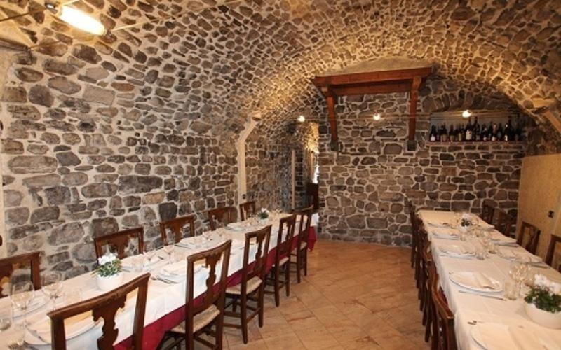 cantina ristorante