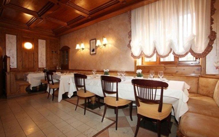 ristorante bergamasco
