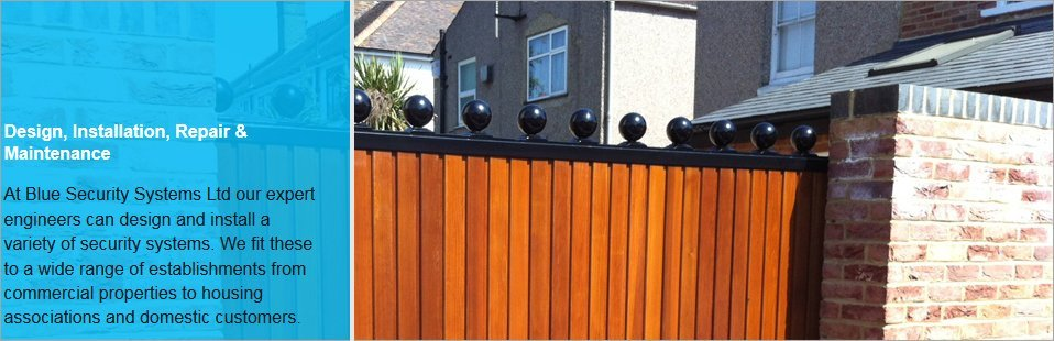 automated gates in Bromley call 0845 899 2583