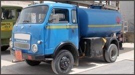 olio combustibile