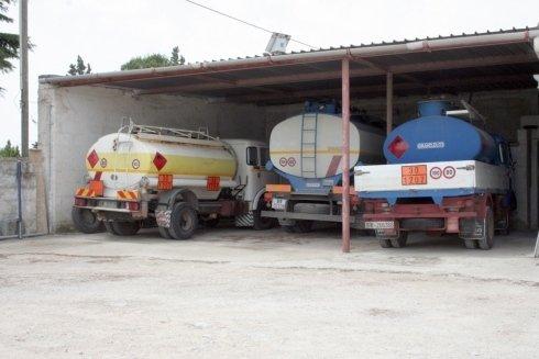 Kerosene combustibile e lubrificanti