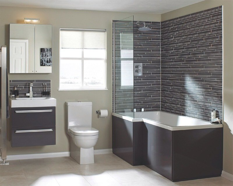 Interior Images Of Bathrooms designer bathrooms offered by pudsey ltd beautiful bathrooms